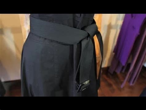 Hq 14704 Grey Hip Dress how to tie a belt around a trench dress style