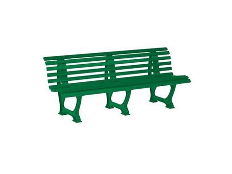 Banc Plastique by Banc Plastique Contact Manutan