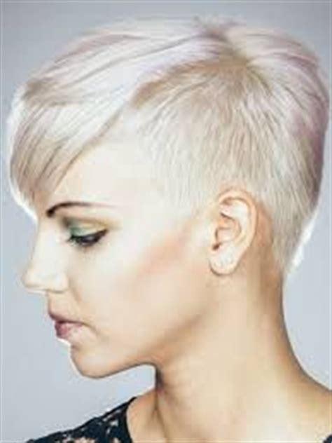 kurzhaar images  pinterest hair cut short