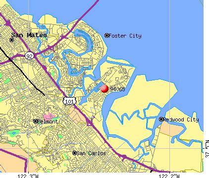 map of redwood city california 94065 zip code redwood city california profile homes
