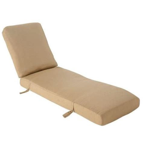 chaise lounge outdoor replacement cushions hton bay madison replacement outdoor chaise lounge