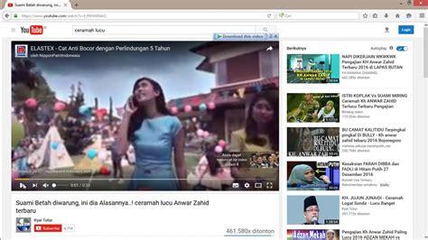 cara mendownload video di youtube dengan mudah youtube cara mendownload video di youtube dengan mudah youtube