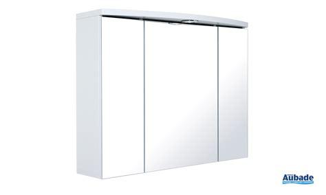 armoire de salle de bain decotec neptune espace aubade