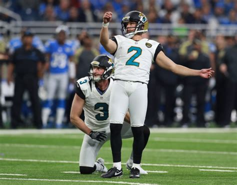 jaguars kicker why are nfl kickers missing so many points the