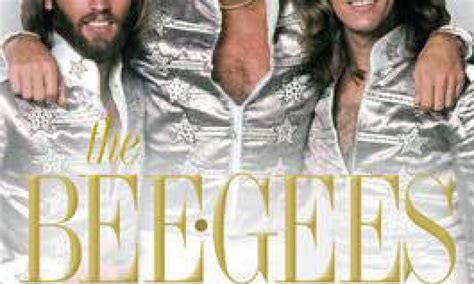 The Bee Gees The Biography Indiereader