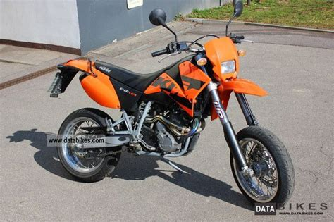 Ktm Lc640 Moto Vehicles With Pictures Page 25