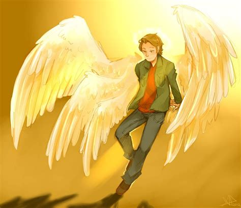 libro angel wings archangel gabrielby life writer first realistic ish thing i ve seen where he actually has six