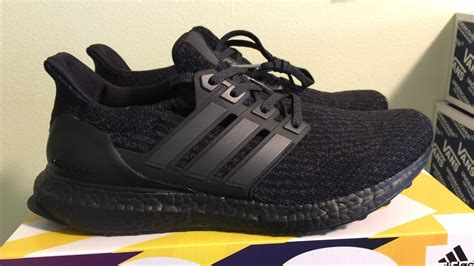 Adidas Ultra Boost Yezzy Premium adidas ultra boost 3 0 black review