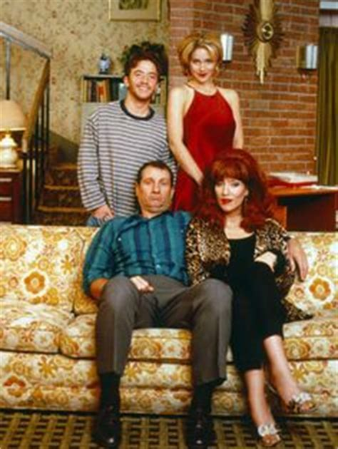 married with children cast katey sagal as peggy bundy in quot married with children