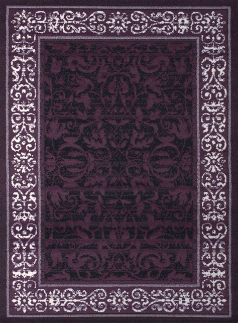 rugs dallas united weavers area rugs dallas rugs 851 10682 baroness plum dallas rugs by united weavers