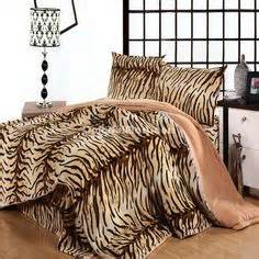 tiger print comforter 1000 images about ideas bedding on pinterest animal