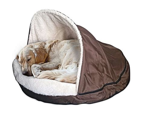 cave bed large large plush fleecy pet cave soft bed for or cat with beds and costumes