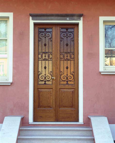 portoncini d ingresso in legno portoncini d ingresso in legno su misura falegnameria