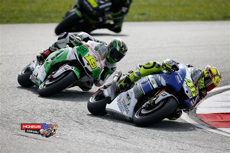 test sepang motogp test hits sepang