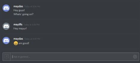 discord text color free voice and text chat platform for gamers discord