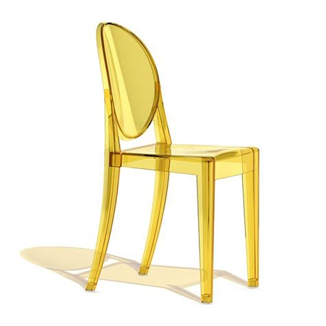 Ghost Chair by Replica Ghost Chair Place Furniture
