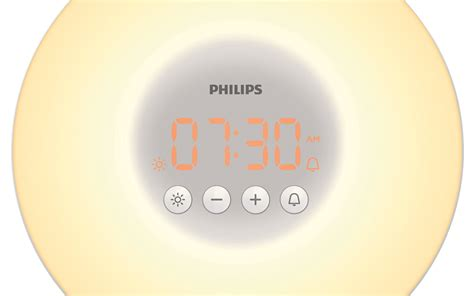 philips up light alarm clock hf3500 01 with