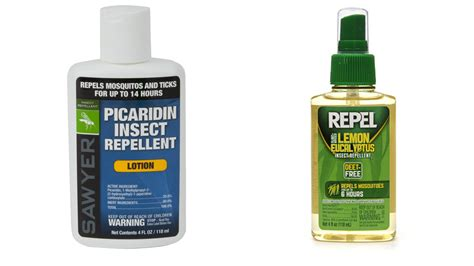 the 5 most effective mosquito repellents consumer reports