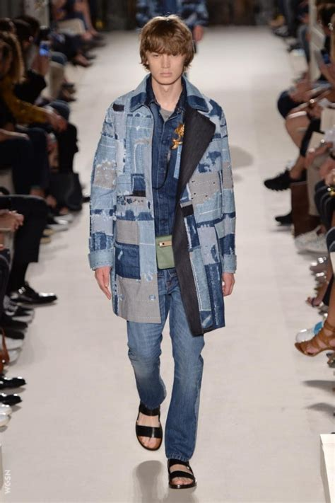 10 trends from paris fashion week mens spring summer 2018 paris fashion week spring summer 16 top 10 denim looks