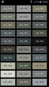 Ral grey colors colors amp mood boards pinterest grey
