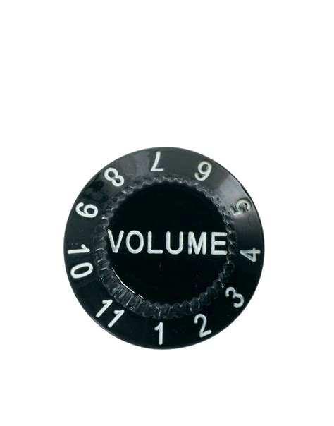 Volume Knob Brooches From Tatty by Object Moved