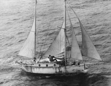 susie goodall la regatista  quiere dar la vuelta al mundo en velero sin gps ni piloto