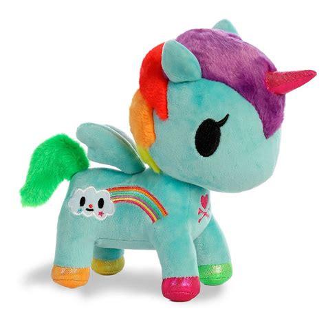 imagenes de unicornios de juguete peluche pixie unicornio tokidoki