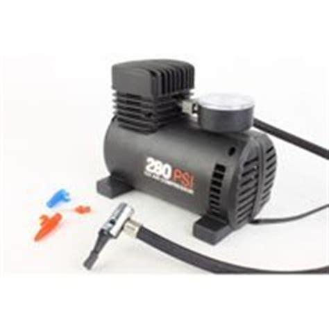 mini 12v travel air compressor cing heavy duty tire inflator portable automotive