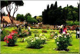 i giardini di roma i giardini di roma i posti pi 249 belli di roma