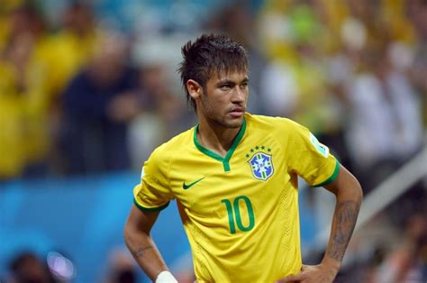 neymar biography 2014 neymar quot i couldn t have asked for a better start quot