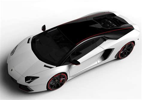 Lamborghini New Edition Lamborghini Aventador Lp700 4 Pirelli Edition Car