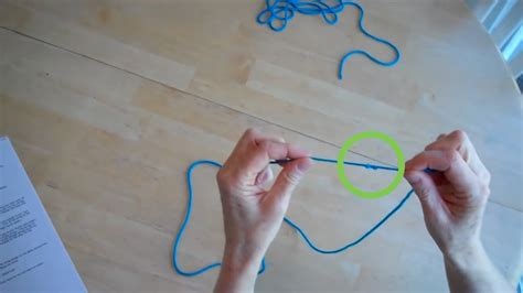 How To Create String - how to make jacob s ladder out of string with pictures