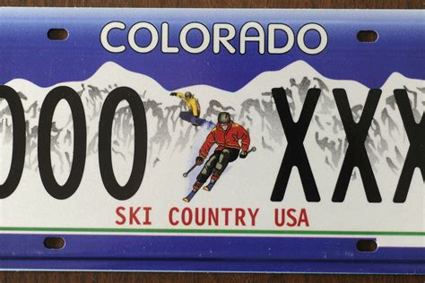 Vanity Plates Colorado by 4 20 Digest Profiled For Colorado License Plate And