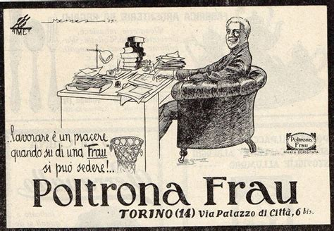 intranet poltrona frau advertisements on vintage ads ads