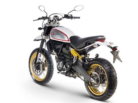 Ducati Motorrad Scrambler by Motorrad Occasion Ducati Scrambler Desert Sled Kaufen