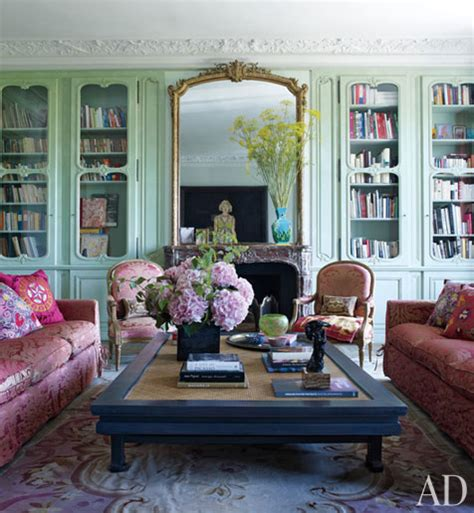 architectural digest home living room combination paris apartment in october architectural digest from