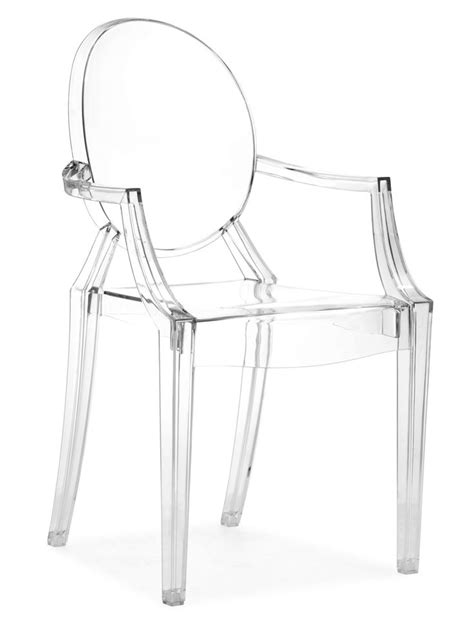 Clear Armchair by 25 Best Clear Chairs Ideas On