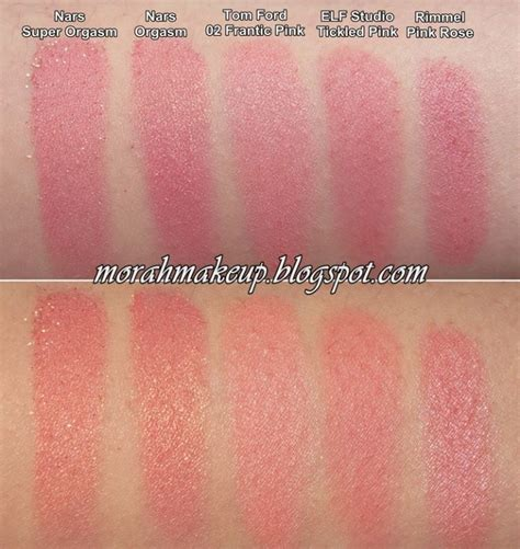 blush tom ford tom ford cheek color in frantic pink reviews photos