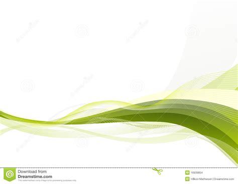imagenes verdes abstractas fondo abstracto de las ondas verdes foto de archivo