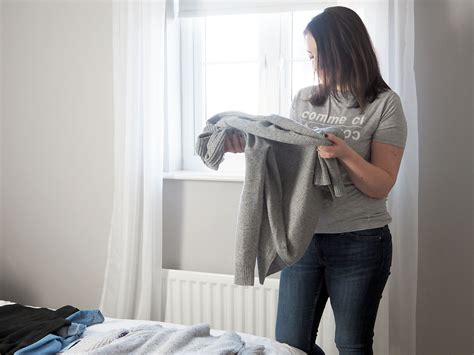 Clearing Out Your Wardrobe by The Ultimate Guide To Clearing Out Your Wardrobe For