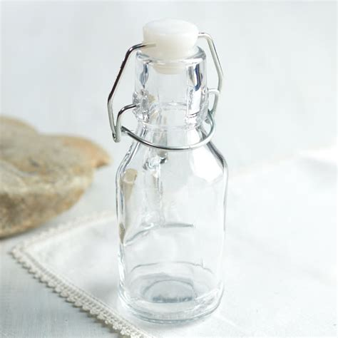 glass swing small glass swing top bottle on sale primitive decor