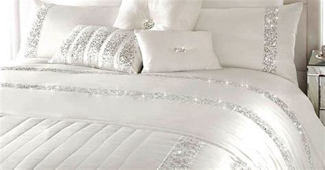sequin bedding set kylie minogue safia oyster sequin bedding bedding sets