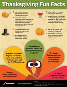 facts for thanksgiving thanksgiving trivia questions amp answers fun facts