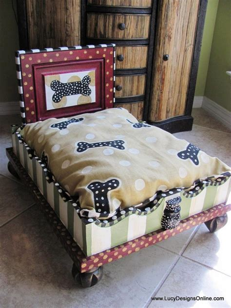 fabulous dog bed design ideas  pets  enjoy