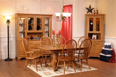 amish dining room furniture americana dining room amish furniture designed