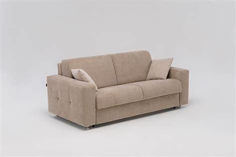 materasso divano divano letto con rete elettrosaldata e materasso in memory