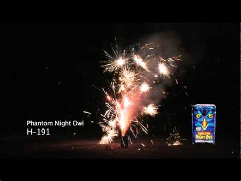 phantom backyard bash phantom fireworks phantom night owl youtube