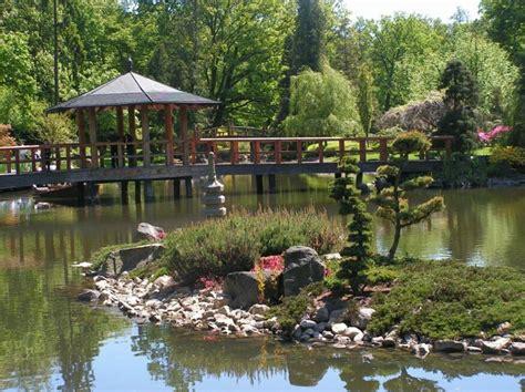 japanese bridges file japanese garden wroclaw bridge jpg wikimedia commons