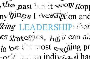 leadership quote i created this picture with some random
