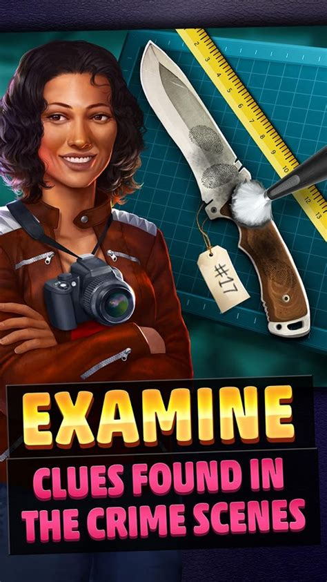 mod game criminal case android criminal case save the world mod unlock all android